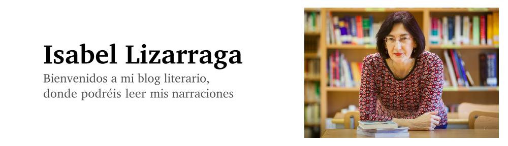 Isabel Lizarraga