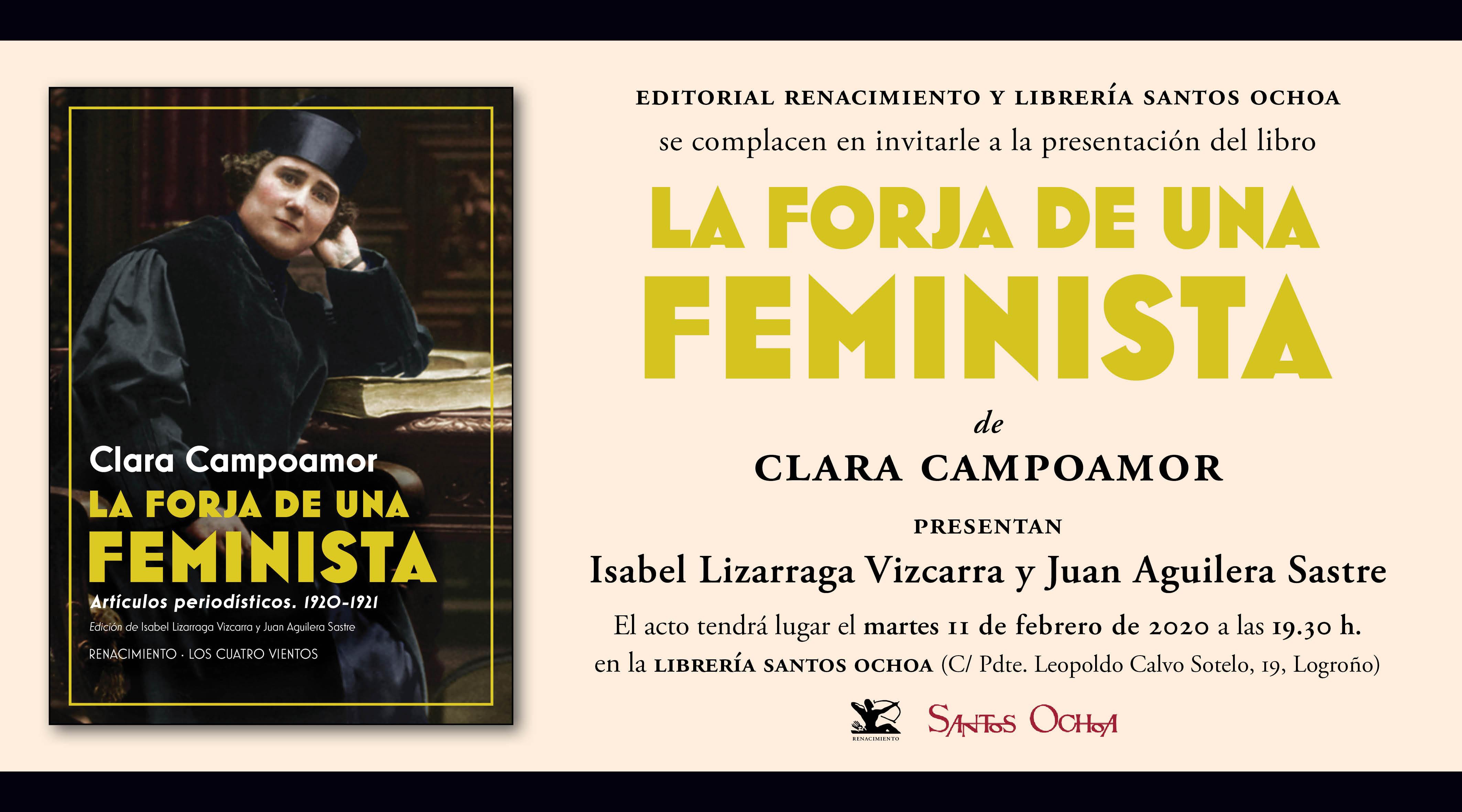 Invitacion_LA_FORJA_DE_UNA_FEMINISTA_LOGRONO